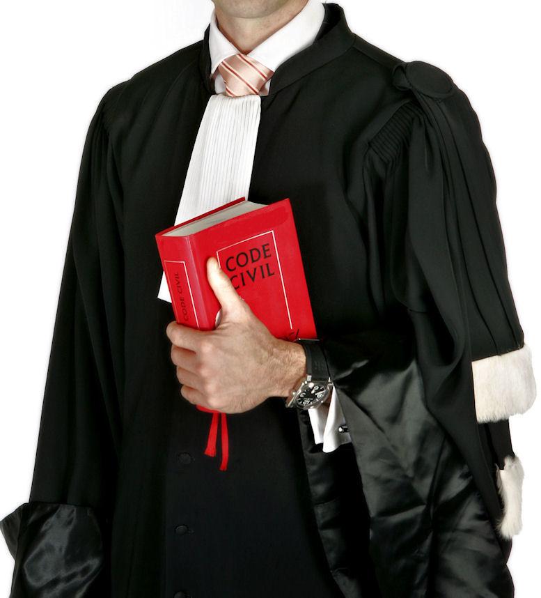 Rédaction de CGV par un avocat
