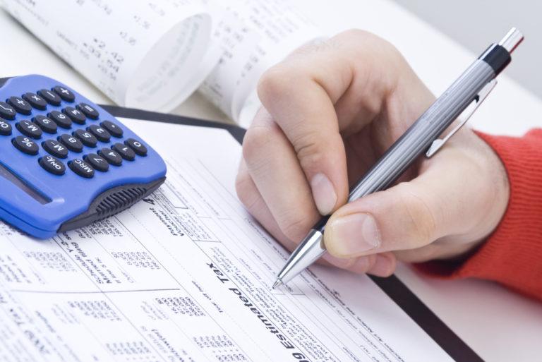Régime fiscal en SARL ou EURL