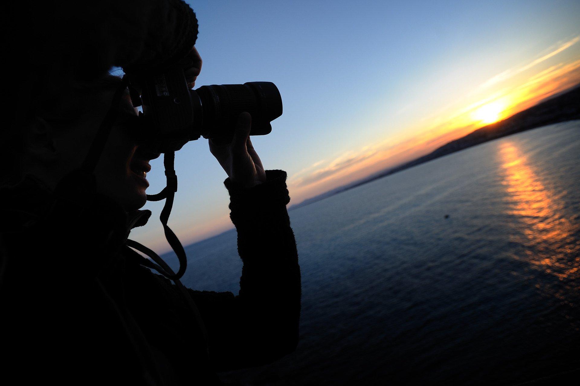 Statut juridique pour un photographe que choisir for Statut auteur photographe