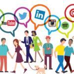 Mentions légales : sur les réseaux sociaux aussi !